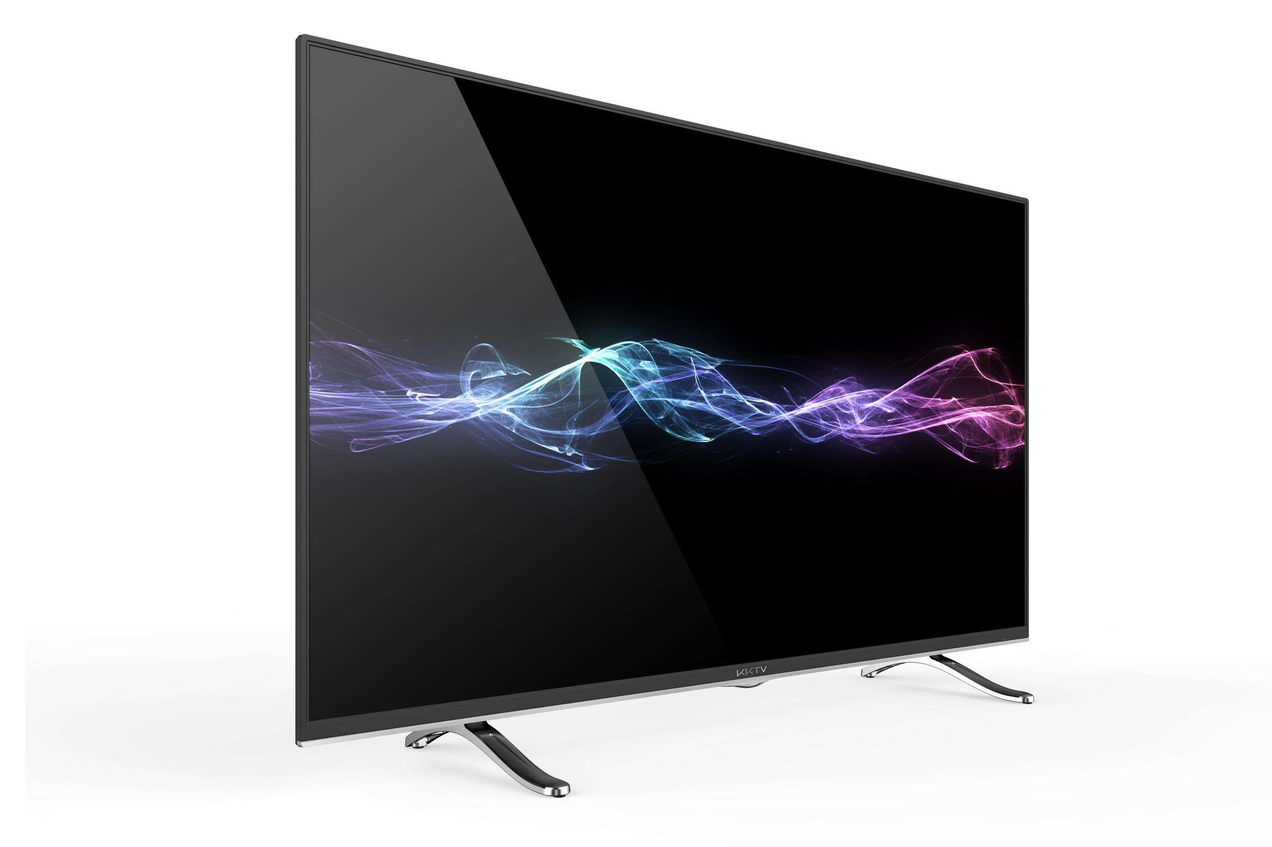 市场预期电视面板价格有望在5月触底