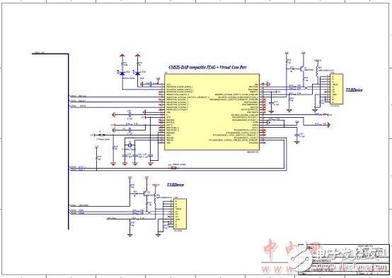 FM0-64L-S6E1C3主要特性和,系统框图解析
