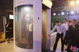 AI安检仪搭载人工智能处理器的安检仪性能指标达到...