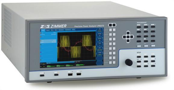 安捷伦宣布推出业界首款能够自动表征实际工作电压下功率器件节点电容的功率器件电容分析仪