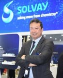 索尔维集团推进亚太战略布局,满足特种聚合物需求