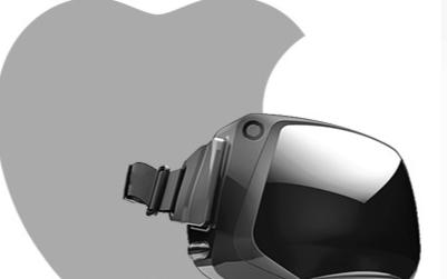 爆料 苹果公司正在研发一款集AR与VR技术于一体...