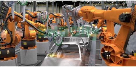 3C行业工业机器人潜在空间巨大,国产品牌有望在3...