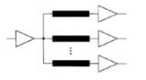 两种拓扑结构的区别和注意要点