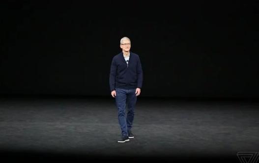 美国调查华为或影响全球产业链 苹果CEO库克力劝特朗普