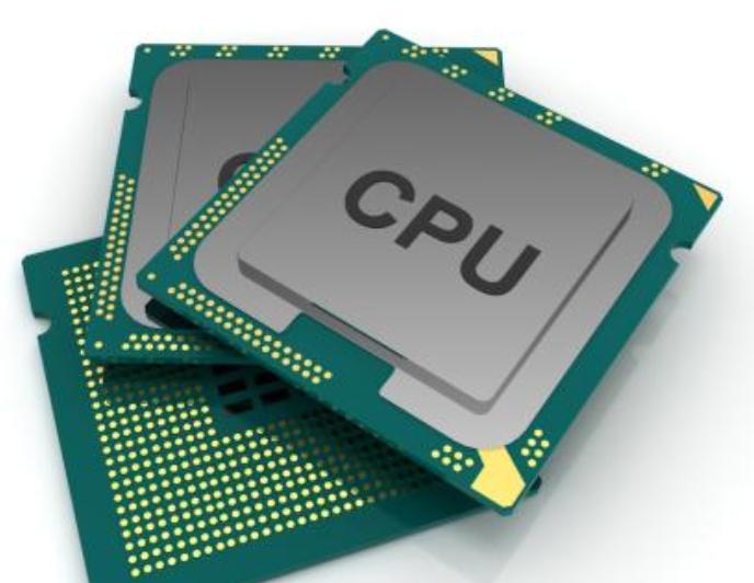 GPU运算速度比CPU快的原因 GPU和CPU的...