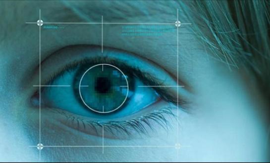 虹膜识别:未来生活离不开的科技!