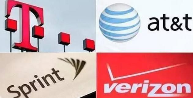 美国两大运营商联姻将出400亿发展5G无线技术