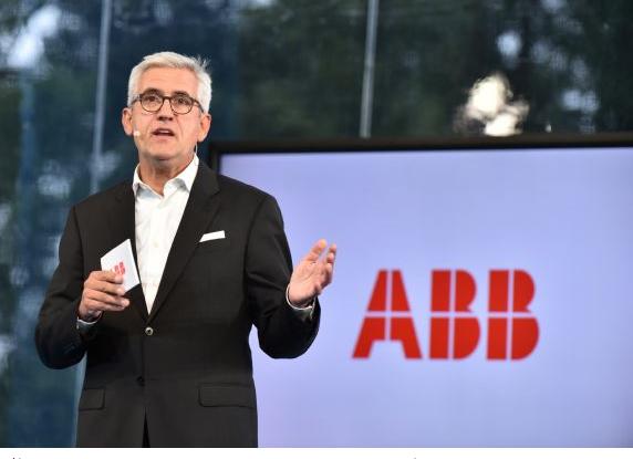 ABB自动化业务全球都在加速增长 第1季获利达5...