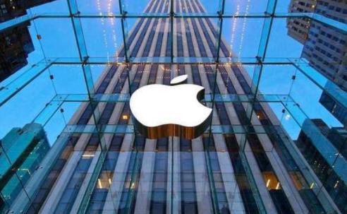 苹果第二财季营收611亿美元同比增长16% 超预期表现
