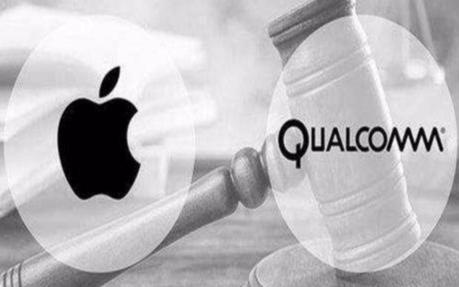 高通主动下调专利费 这是要向苹果示好?