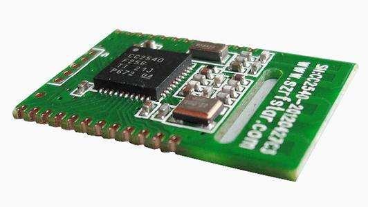 安森美半导体推出了蓝牙低功耗(BLE)系统单芯片...