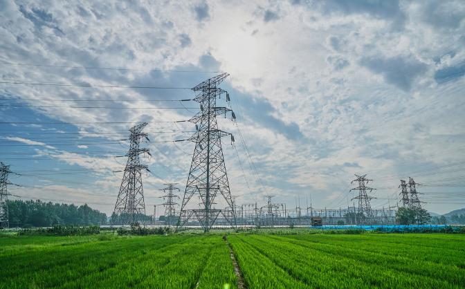 中国电网专家马钊:一流城市配电网的世界路径