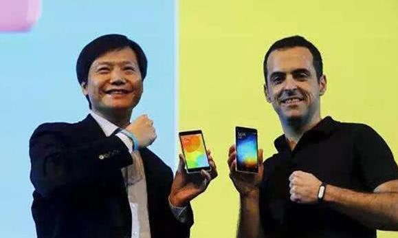 印度制造来袭手机进口关税上调 小米手机应声涨价