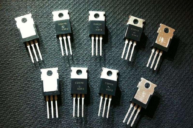 安谱隆半导体推出600W的BLF0910H9LS600 LDMOS功率放大器晶体管