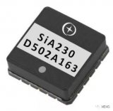 智腾微电子自主研发SiA200系列MEMS加速度...