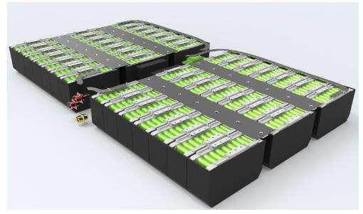 动力电池市场洗牌加剧 宁德时代将一家独大