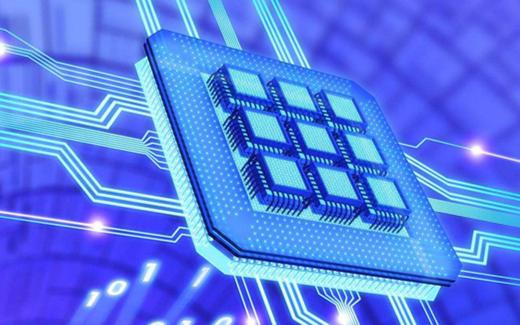 全球ic厂商排名 TI领衔恩智浦负增长
