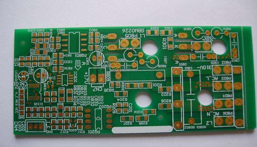 印制电路板的质量要求_印制电路板的原理