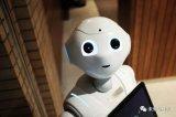 你准备好接受人工智能和机器人正在改变的一切吗?