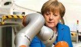 看完你就知道德国库卡机器人到底有多牛!