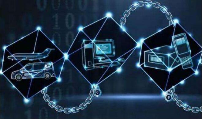 IBM将定向使用专利解决物联网设备上区块链的带来...