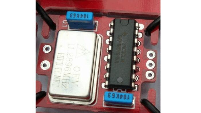 双面电路板如何拆_双面电路板元件拆焊