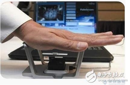 什么叫黑科技!上海掌腾:国内掌静脉识别的先行者
