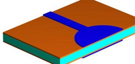 印制电路板基础知识点汇总_印制电路板制作过程