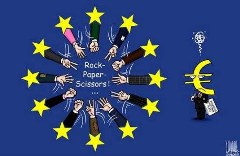 欧盟发布AI行动计划,提出三大目标
