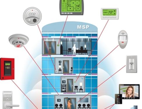 低功耗MCU MSP如何能满足楼宇自动化系统设计...