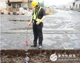 浅谈RFID城市地下管线管理系统