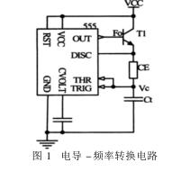 微控制器MSP430的智能型电导率仪设计详析