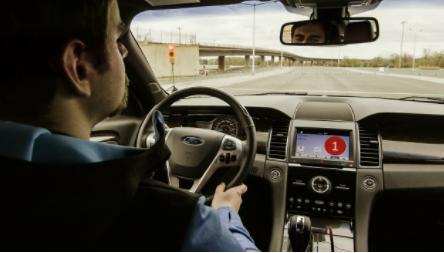 完成全球首次跨制造商车型技术演示,C-V2X商用蓄势待发
