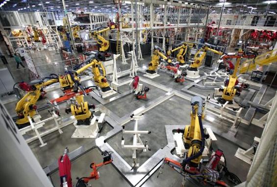 IoT对智能工厂有什么影响