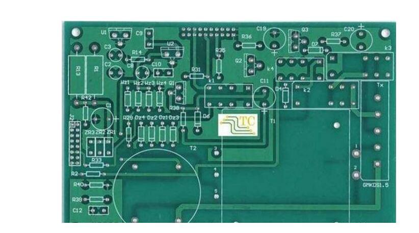 你知道pcb印制板还能还原电路图吗?(还原技巧及还原案例)