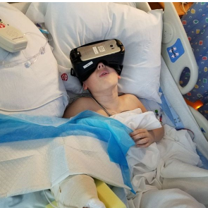 VR/AR在医疗领域发挥了什么作用