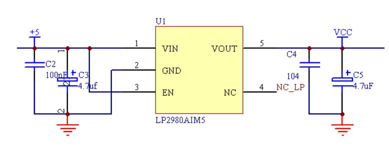 MSP430单片机硬件设计及接口技术