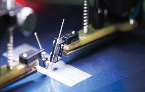 台积电宣布与旗下多个客户联手打造全球首款加速器专属快取互联一致性测试芯片