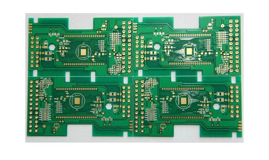 印制电路板设计心得体会_设计印制电路板的五个能力    最后将其pcb
