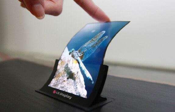 LG Display受面板价格大幅下跌的影响 六...