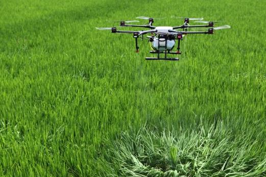 农民可利用机器学习和人工智能的五大面向