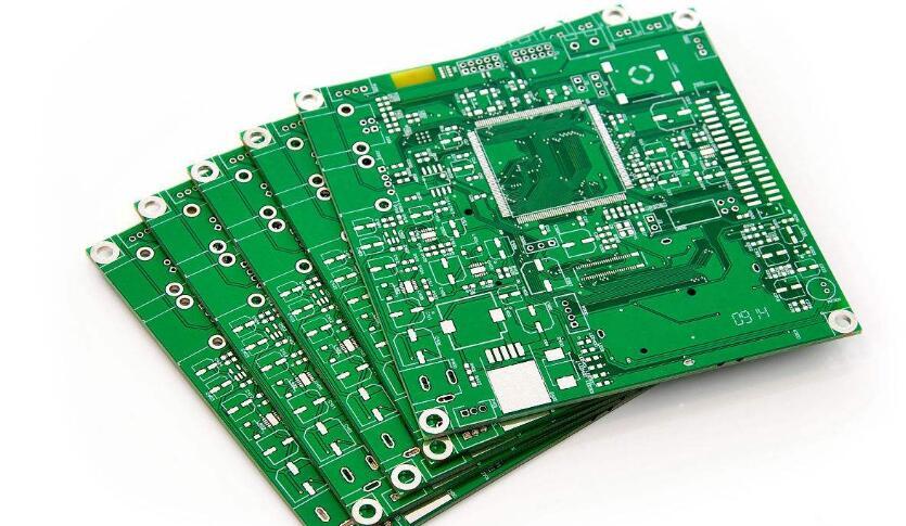 雙面電路板的再焊接技巧