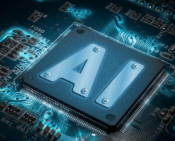 寒武纪发布首款云端AI芯片MLU100_创始人兼...