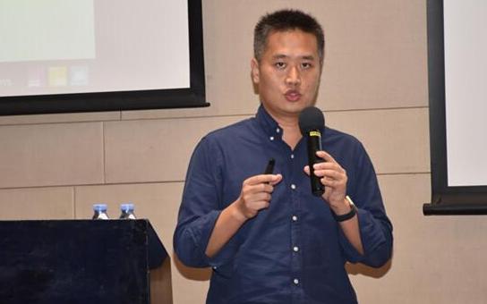 IDT Eric Zhang:2017无线充电芯片出货量达1亿,看好工业和医疗差异化应用