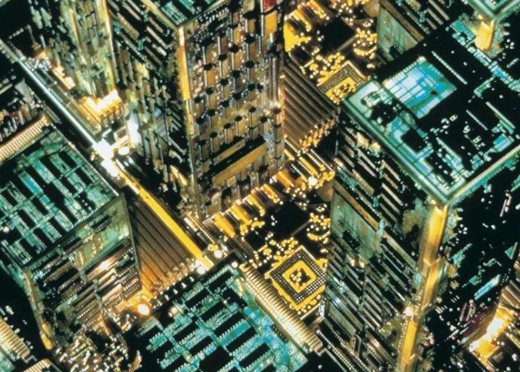 就集成电路产业发展的三大热点分析 中国如何看待中兴
