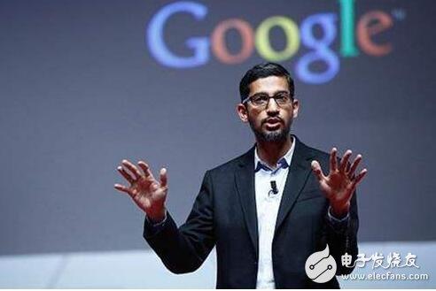 互联网巨头谷歌、阿里布局AI芯片,将会为芯片产业...