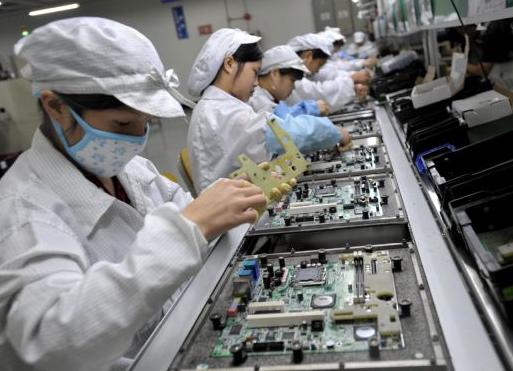 电子业因毛利低又面临缺工 采用人机协作成理想生产模式