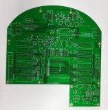 如何设计这些不规则形状的PCB