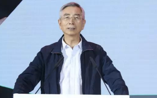 """中国工程院院士倪光南谈""""芯"""" 网信安全自主可控迫..."""
